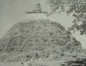 Jatavanaramaya - old photo