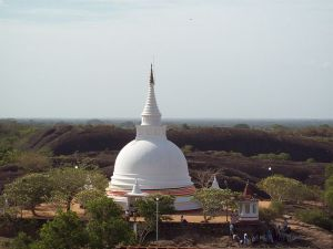 Thanthirimale Raja Maha Viharaya