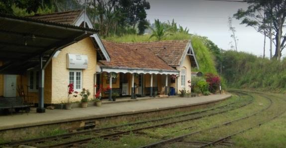 demodara-station